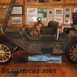 Picture of a very nice, unrestored 1910 Stanley